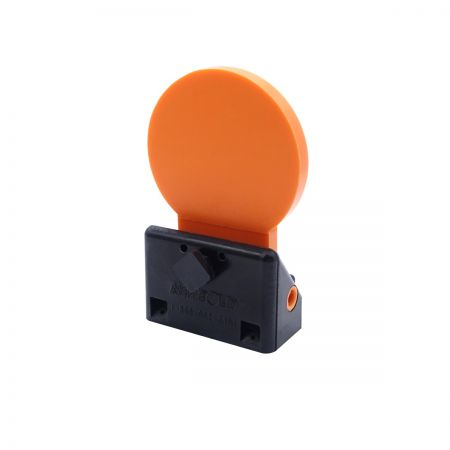 "4"" KD-Pivot Series  Self-Sealing Reactive Target"