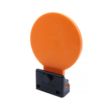 "6"" KD-Pivot Series  Self-Sealing Reactive Target"