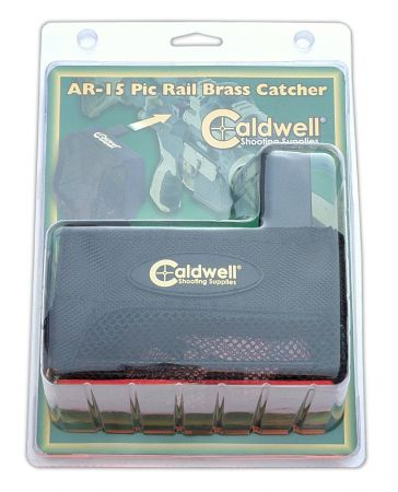 Caldwell AR-15/AR-10 Brass Catcher