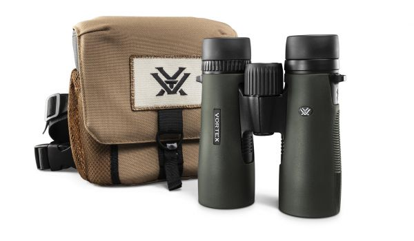 Vortex Diamondback 8x42 HD