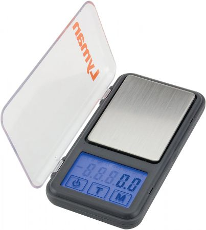 Lyman Pocket Touch Scale Kit 1500