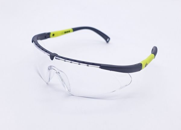 Shooting glasses Veron Clear