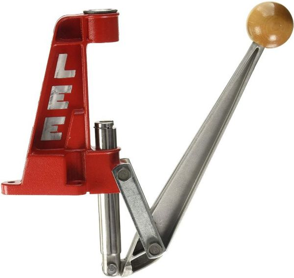 Lee Breech Lock Presse